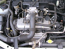 Mazda B engine - Wikipedia, the free encyclopedia