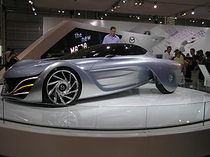 Mazda Taiki 2008 Sydney International Motorshow.JPG
