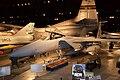 McDonnell Douglas F-15A Eagle AboveLSideFront Cold War NMUSAF 26Sep09 (14413587719).jpg