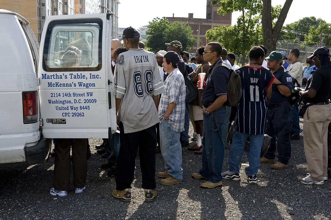 Martha S Table Food Truck
