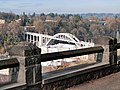 McLoughlin Promenade and bridge - Oregon City Oregon.jpg