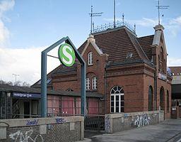 Mecklenburgische Straße 22 Berlin-Wilmersdorf