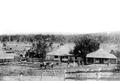 Meehans Hotel in Darling Street Drayton ca. 1856.tiff