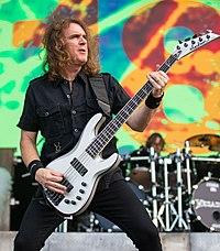 Megadeth performing in San Antonio, Texas (27457608296).jpg