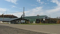 Meigs County Fairgrounds buildings.jpg