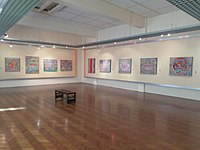Melaka Art Gallery - Exhibition Hall.jpg