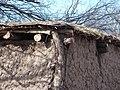 Melhok ki (ocotillo house), O'odham dwelling (614a268d-31a4-4eb7-9114-d4c0d08beb1a).JPG