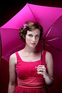Melissa McClelland Pink Umbrella.jpg