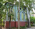 Melitopol' Sinagoga 02 Dzerzhyns'kogo 45 (YDS 6854).JPG