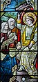 Melton Mowbray, St Mary's church, window detail (30710502297).jpg