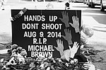 Memorial to Michael Brown.jpg