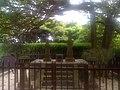 Memorial to William Adams (Anjin san) and his wife 01.jpg