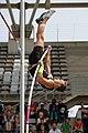Men decathlon PV French Athletics Championships 2013 t140607.jpg