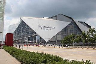 Sports in Atlanta