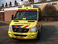 Mercedes Ambulance Kennemerland, unit 12-184, foto6.JPG