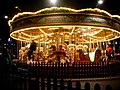Merry-go-round in George Square - geograph.org.uk - 1070307.jpg