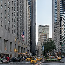 MetLife Building - New York, NY, USA - August 21, 2015.jpg