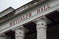 Metcalfe Hall Signage - Kolkata 2012-09-22 0327.JPG