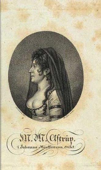 Mette Marie Astrup - Mette Marie Astrup