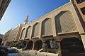 Mezquita Abu Bakr de Madrid (España) 02.jpg
