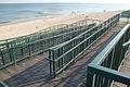Międzywodzie zjazd na plażę dla niepełnosprawnych 2011 MZW 00374.jpg