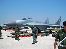 The Aviationist » These may be the best Mig-21, Mig-29 and Su-25 ...