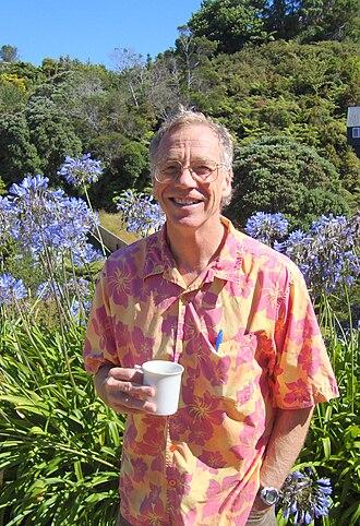 Michael Freedman - Michael Freedman in 2010