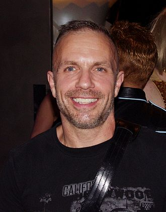 Michelangelo Signorile - Signorile in 2011 at the book launch party for Michael Musto's Fork on the Left, Knife in the Back