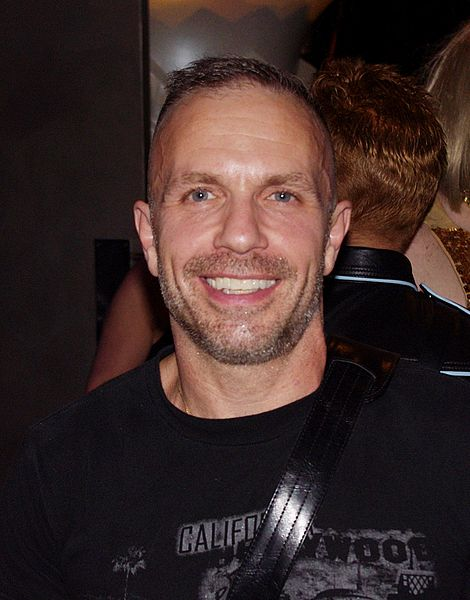 File:Michelangelo Signorile Musto Party 2011 Shankbone 11.JPG