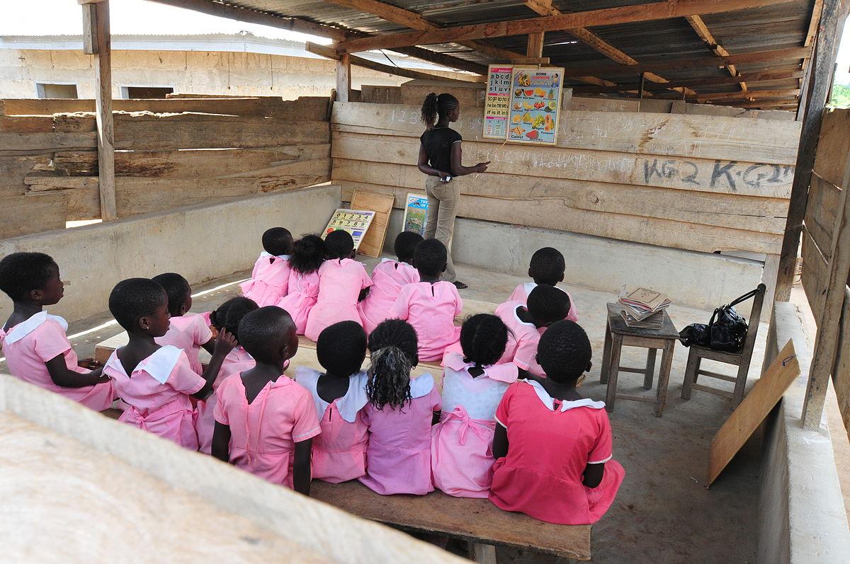 Universität von Ghana reife Studenten Kurse