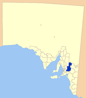 Mid Murray Council Local government area in South Australia