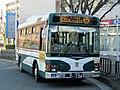 Mie Kotsu 3914 at Kuwana Station.jpg