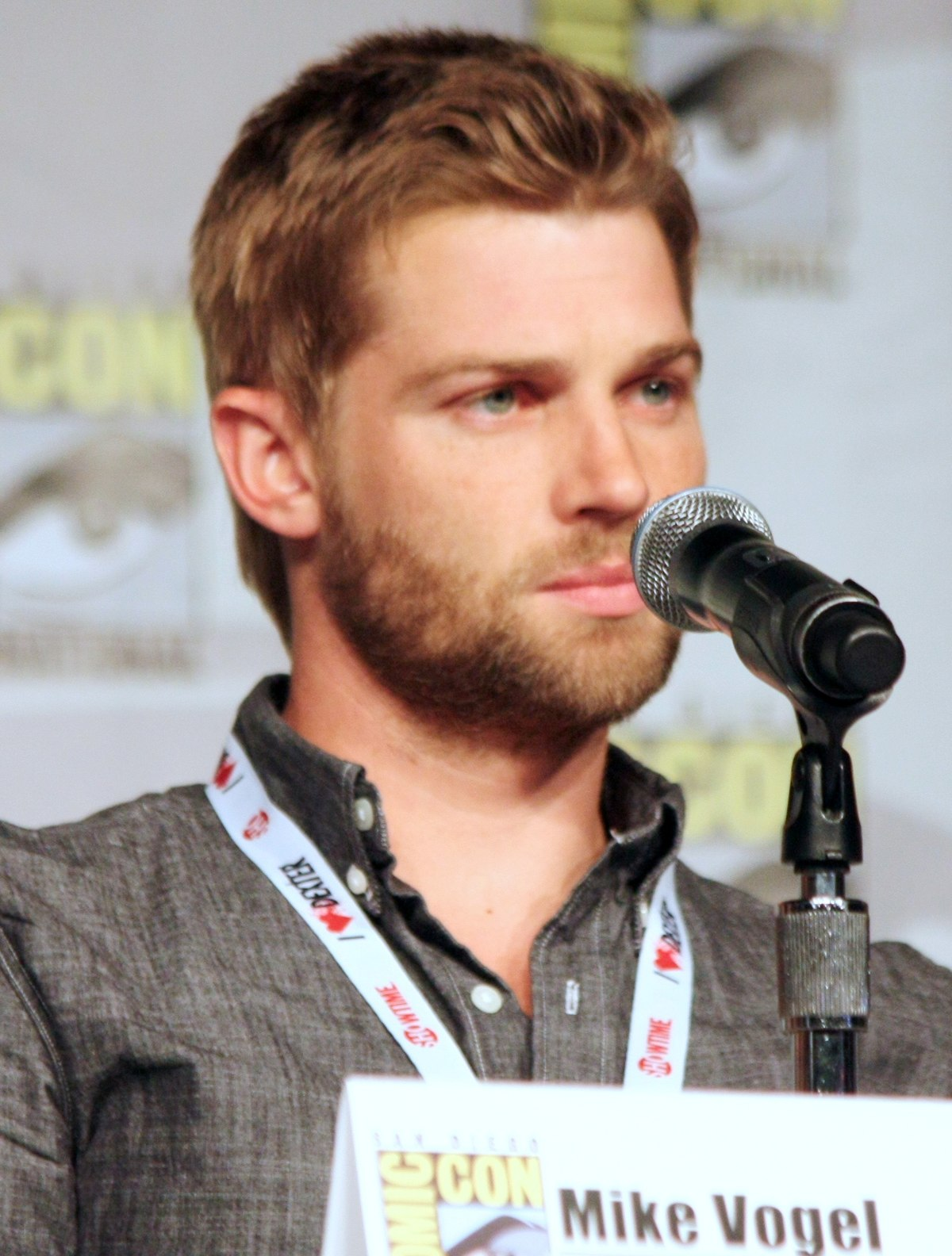 who has mike vogel dating Mike vogel full list of movies and tv shows in theaters, in production and upcoming films.
