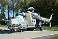 Mil Mi-24V Hind 0790 (8123197260).jpg