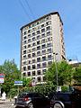 Milano - edificio via Manfredo Camperio 9 - torre interna.JPG
