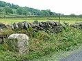 Milepost - geograph.org.uk - 21812.jpg