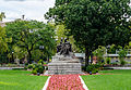Military Park Statue.JPG