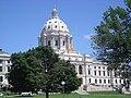 Minnesota State Capitol July 2007.jpg