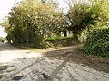 Minor Road Junction - geograph.org.uk - 596597.jpg