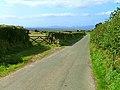 Minor road near Allerby - geograph.org.uk - 45446.jpg