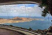 Mirador del Río - Lanzarote - 02.jpg