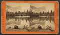 Mirror Lake and Mt. Watkins, Yosemite Valley, Cal, by J. W. & J. S. Moulton 2.png