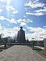 Mitad del Mundo, Quito - Equador - panoramio (4).jpg