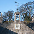 Mitchell's Bell Tower 2012 McAleese.jpg