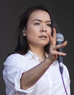 Mitski Japanese-American singer-songwriter