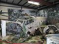 Mitsubishi G4M wreck Planes of Fame.JPG