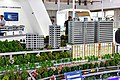 Model of Liziba Station at MetroTrans 2019 (20190726142641).jpg