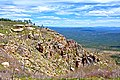 Mogollon Rim from FR 300 (HDR) (5734350470).jpg