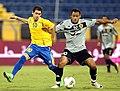 Mohammed Reza Khalatbari and Luis Marcinho.jpg