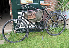 Swiss Army Bicycle Wikipedia